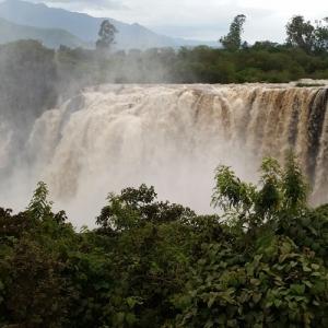 Äthiopien - Bahir Dar (Tana See) & die Fesenkirchen in Lalibela - Kurzreise