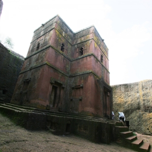 Kultur-Rundreise Äthiopien mit den Felsenkirchen von Tigray, Harar & Awash Nationalpark 18 Tage
